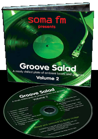 Groove Salad Vol 2 compilation