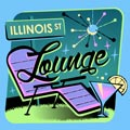 Illinois Street Lounge: lounge commercial-free radio from SomaFM