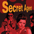 Secret Agent: lounge commercial-free radio from SomaFM