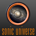 Sonic Universe on SomaFM, commercial-free, independent internet radio