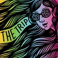 The Trip on SomaFM, commercial-free, independent, alternative/undeground internet radio