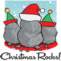 Christmas Rocks!: holiday commercial-free radio from SomaFM