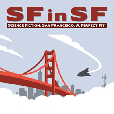 SF in SF: Science Fiction in San Francisco, a monthly series of author readings.