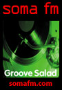 Soma.Fm commercial-free internet radio – Groove salad Soma.Fm player