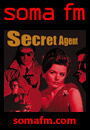 SomaFM commercial free internet radio : Secret Agent