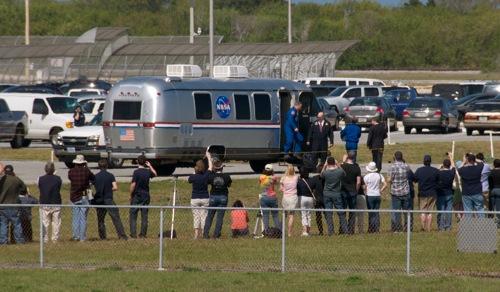 Astrovan