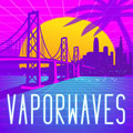 Vaporwaves: electronic commercial-free radio from SomaFM
