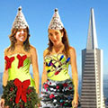 Xmas in Frisko: holiday commercial-free radio from SomaFM