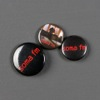 SomaFM Pin/Button Pack